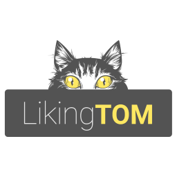 Liking Tom Logo